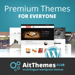 Multilingual WordPress Themes
