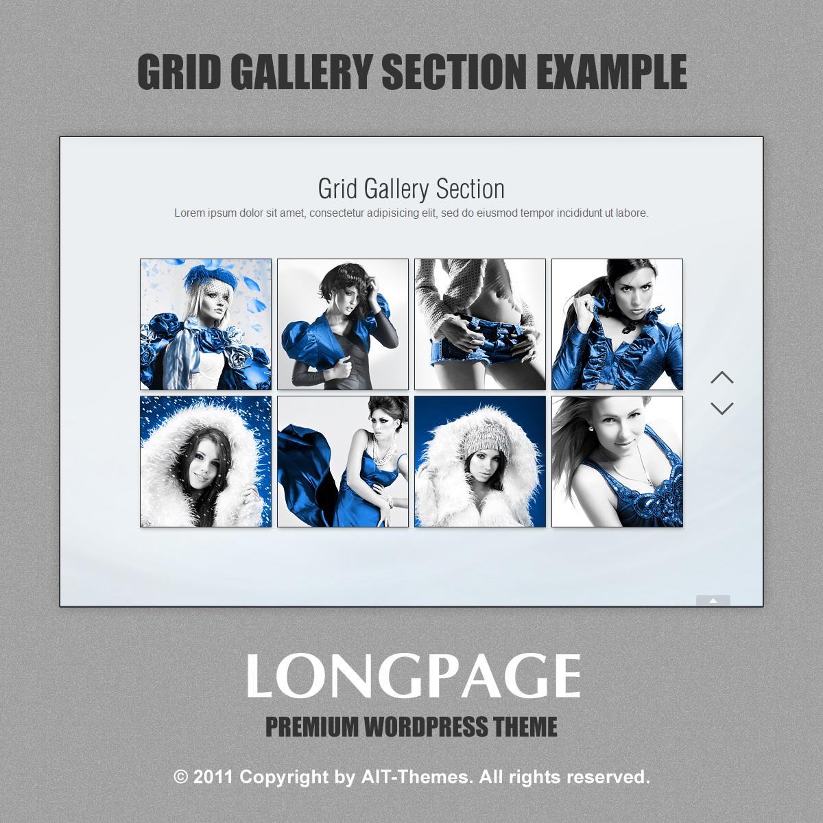 Grid Gallery