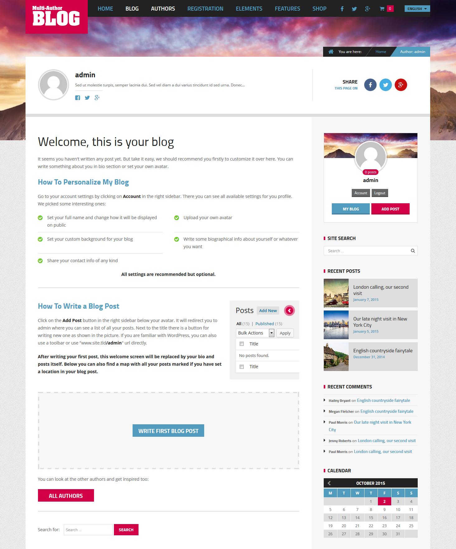 blog-welcome-screen