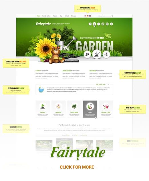 Fairytale Scheme