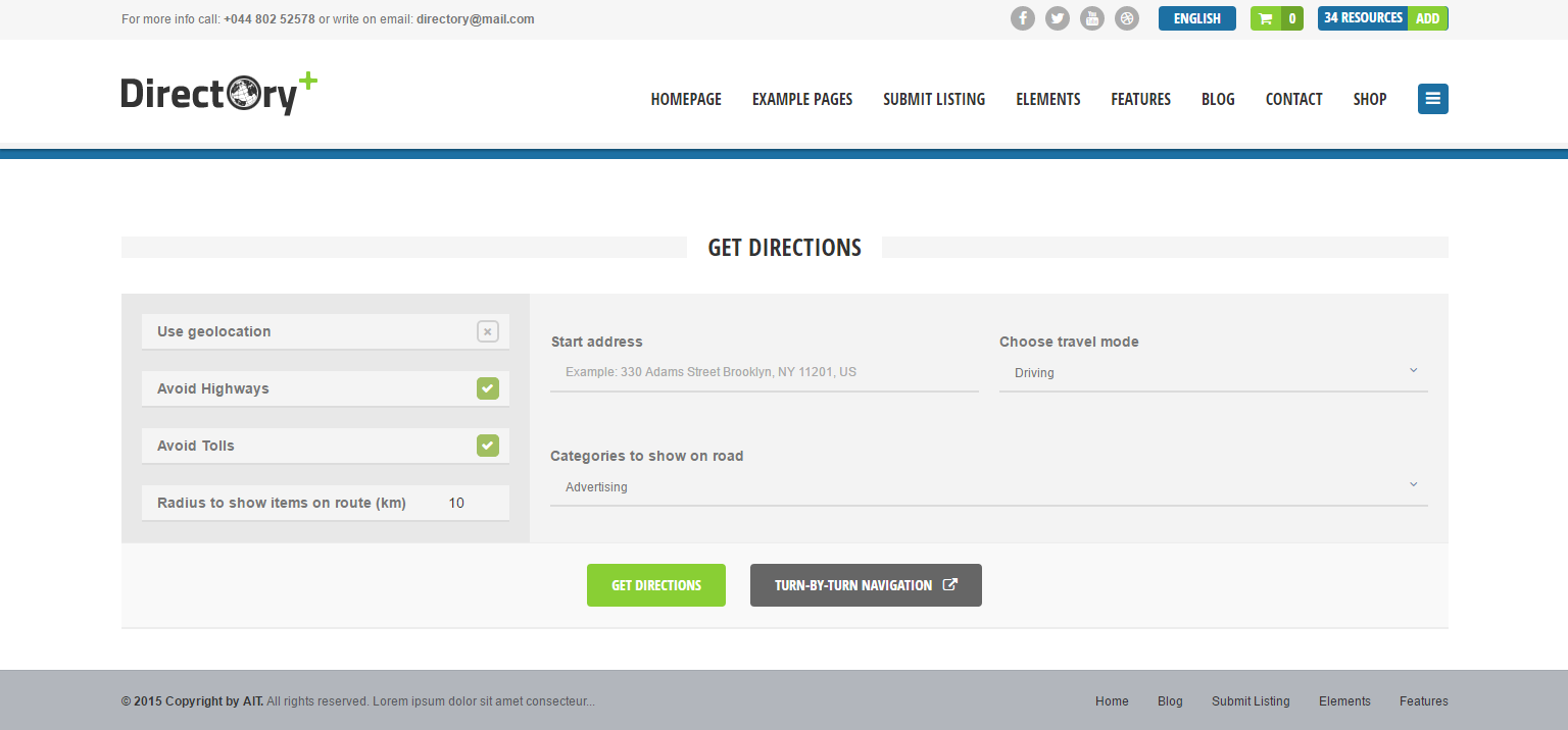 get-directions-element-frontend-normalpage-init