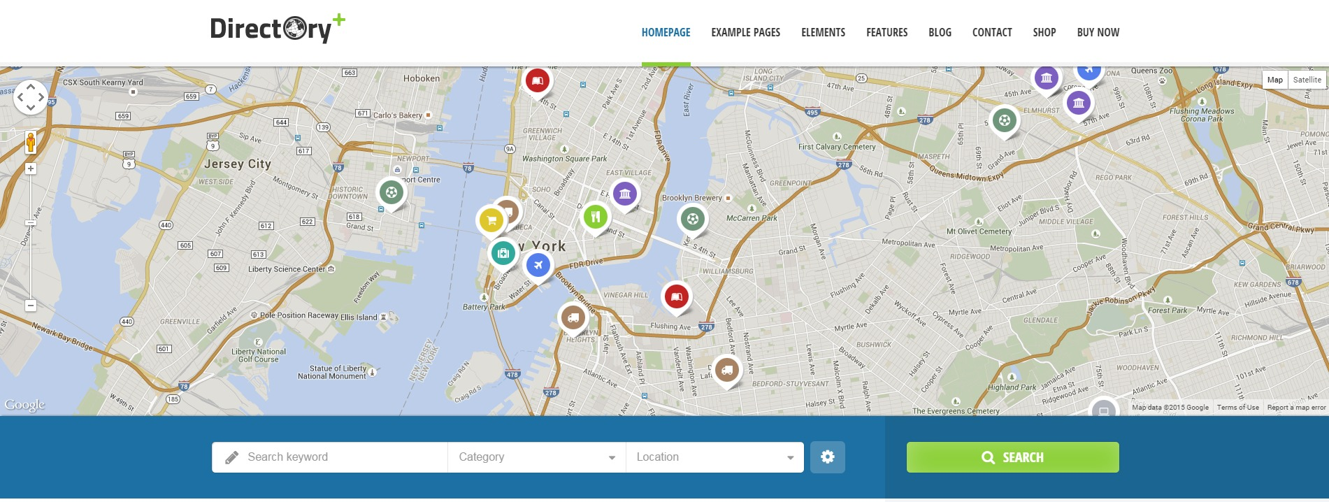 header-map-type