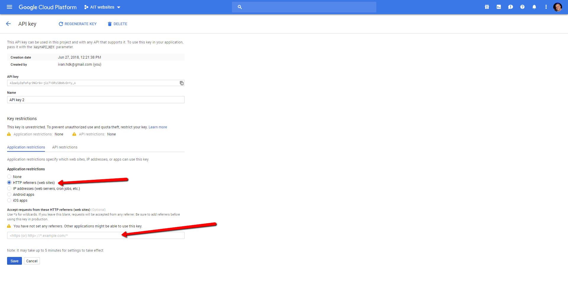 Google Maps doesn't work even with inserted API key | AitThemes on google analytics key, google docs key, google authenticator key, bing maps api key,