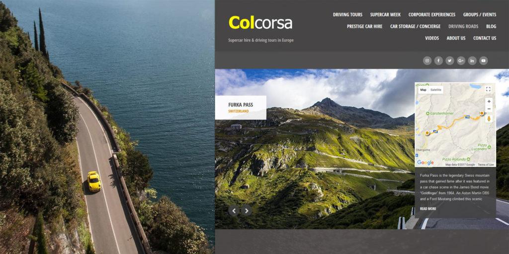 ColCorsa