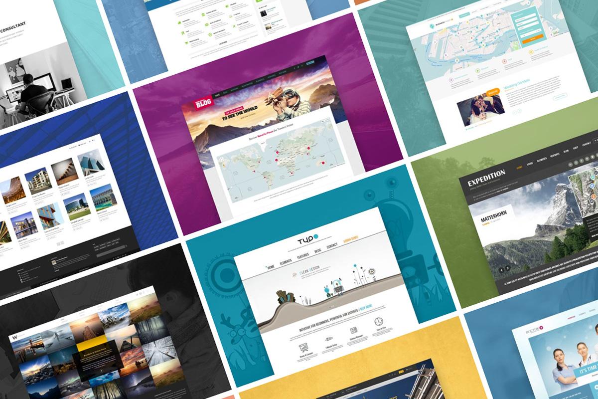 All WordPress Themes img