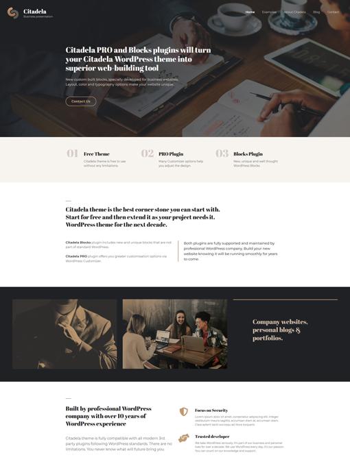 creați un site web de potrivire