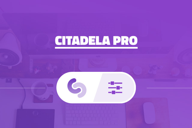 Citadela PRO
