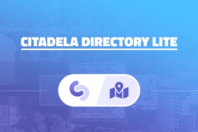 Citadela Directory Lite