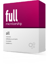 Full Membership Package
