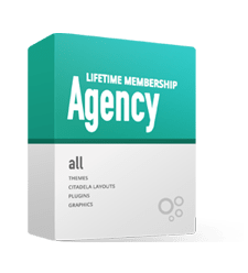Agency Lifetime Membership