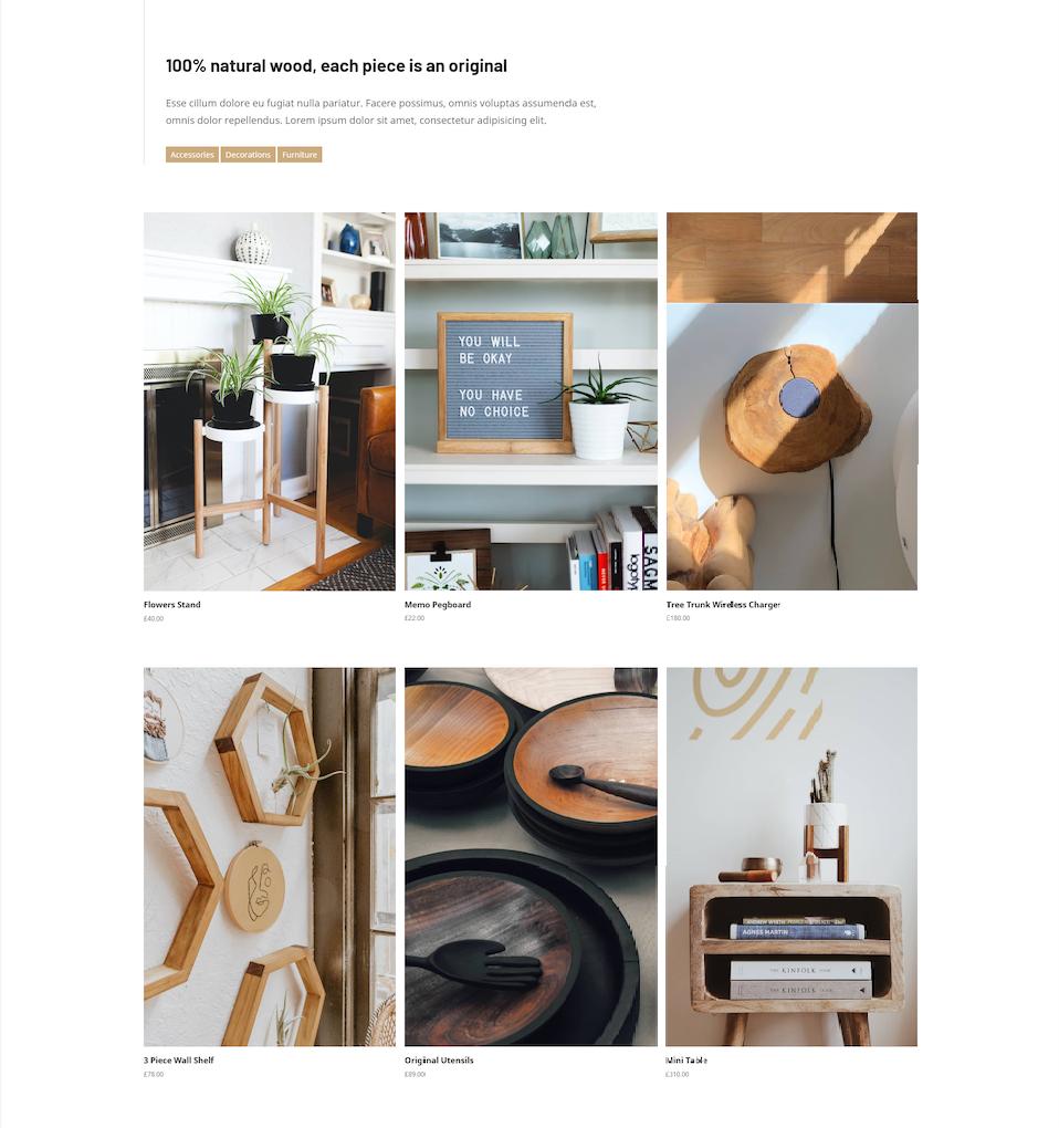 Craftsman online store