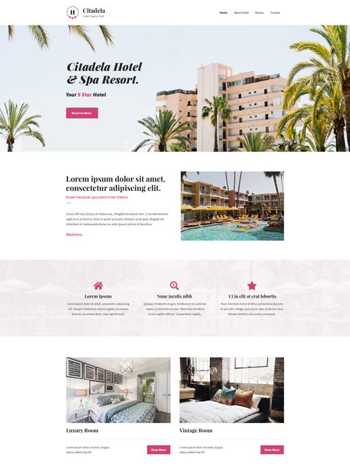 Citadela Hotel