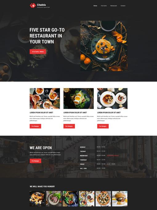 Citadela Restaurant