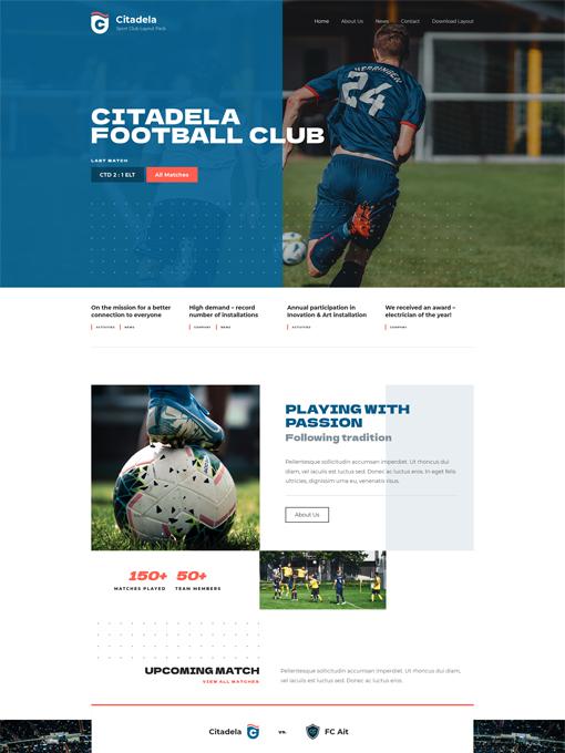 Citadela Sport Club