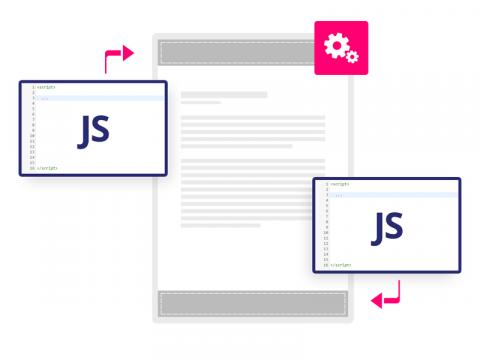 Custom JS codes